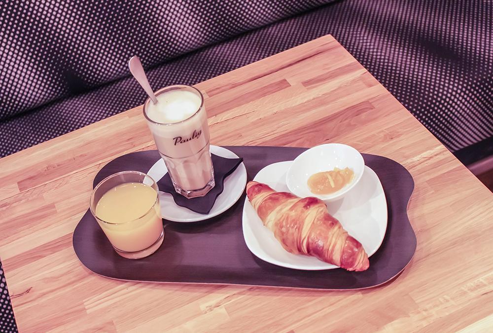 Tampereen Bakery Cafe - herkuttelijan aamupala
