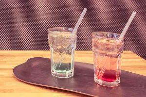 Tampereen Bakery Cafe - aamupalalla virkistävät juomat